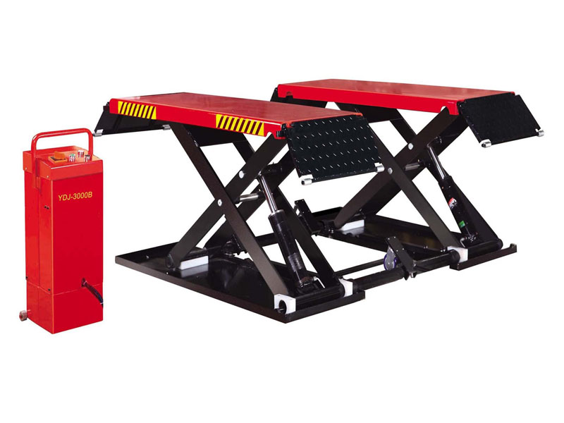 Sale As Cheap Cakes Scissor Auto Lift 3000 With