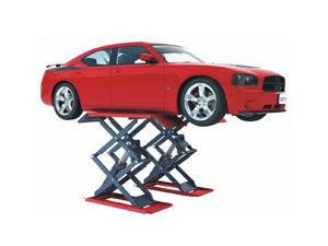 hydraulic car lift