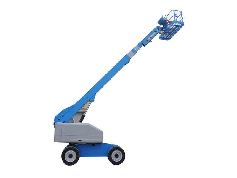 Professional Building Cleaning Lift Manufacturer Competitive