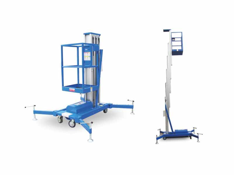 Professional Hydraulic Lift Manufacturer Ensure The Quality