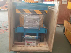 small mobile lift