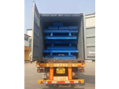 fixed scissor lift