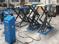 car lift supplier